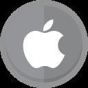 Bild von Apple Logo
