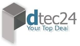 Dtec24 Logo